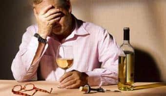 стадии алкоголизма вторая стадия
