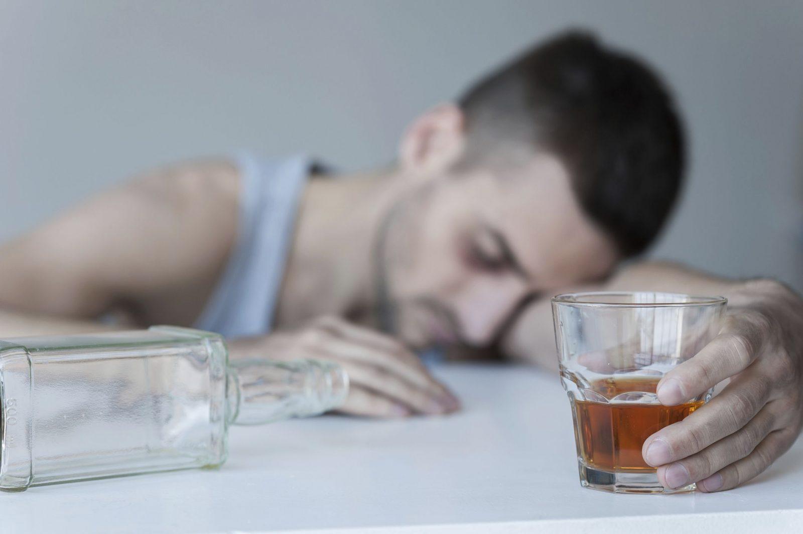 стадии алкоголизма первая стадия